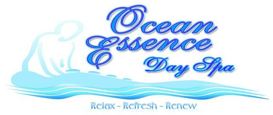 Ocean  Essence Spa and Massage Logo